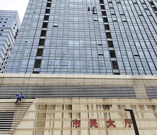 顺庆政务中心